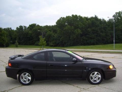 used 2005 pontiac grand am gt coupe for sale stock. Black Bedroom Furniture Sets. Home Design Ideas