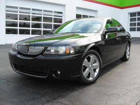 used 2006 lincoln ls v8 for sale stock 32003 dealer car ad 14720258. Black Bedroom Furniture Sets. Home Design Ideas