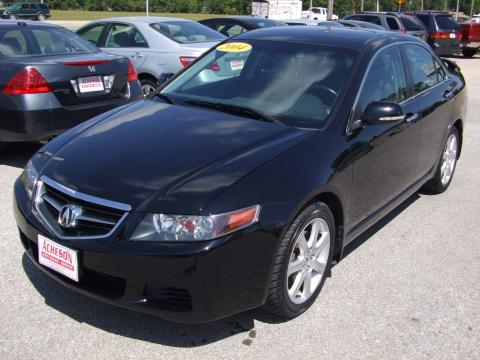 Used Acura TSX Sedan For Sale Stock DealerRevscom - Acura tsx 2004 for sale