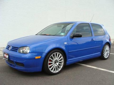 Used 2003 Volkswagen Gti 20th Anniversary For Sale Stock
