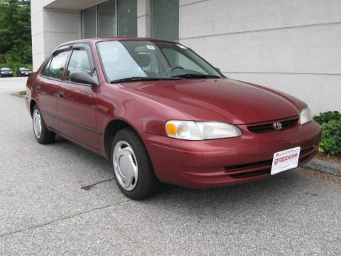 Used 1999 Toyota Corolla CE For Sale
