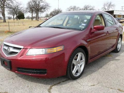 2004 Acura on Used 2004 Acura Tl 3 2 For Sale   Stock  1729   Dealerrevs Com
