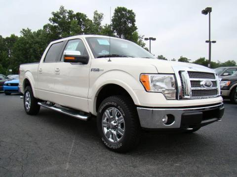 2009 Ford F150 4x4 For Sale >> New 2009 Ford F150 Lariat Supercrew 4x4 For Sale Stock F9317