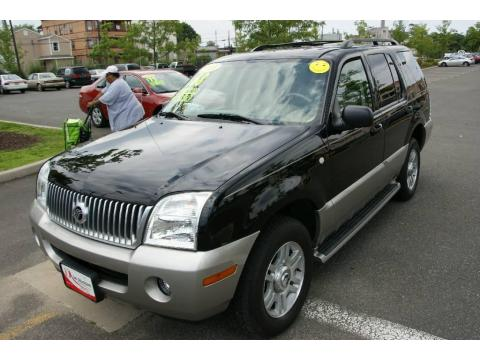 Used 2003 Mercury Mountaineer Convenience Awd For Sale Stock 5754 Dealer