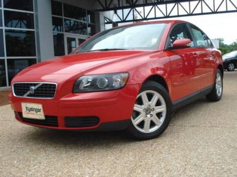 Used 2006 volvo s40 for sale stock p5303 for Tysinger motors used cars