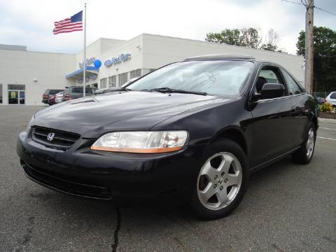 2000 Honda Accord Coupe