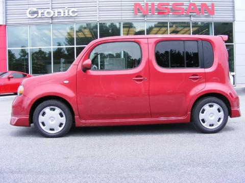 new 2009 nissan cube 1 8 s for sale stock n9311 dealer car ad 15339470. Black Bedroom Furniture Sets. Home Design Ideas