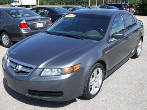 2004 Acura Specs on Used 2004 Acura Tl 3 2 For Sale   Stock  02098   Dealerrevs Com