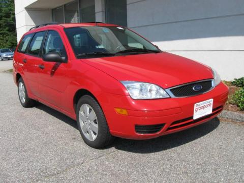 used 2007 ford focus zxw se wagon for sale stock. Black Bedroom Furniture Sets. Home Design Ideas
