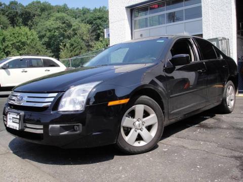 used 2006 ford fusion se for sale stock 2020 dealer car ad 15517931. Black Bedroom Furniture Sets. Home Design Ideas