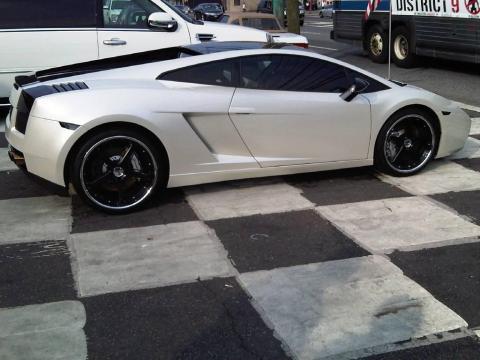 Used 2006 Lamborghini Gallardo Se For Sale Stock A03173