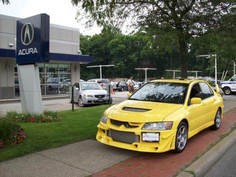 2002 mitsubishi lancer oz rally manual transmission for sale