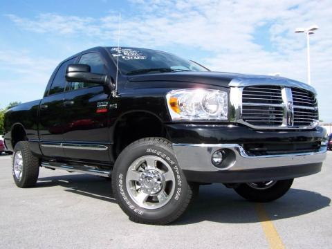 Car Dealerships In Lima Ohio >> New 2009 Dodge Ram 2500 Big Horn Edition Quad Cab 4x4 for ...