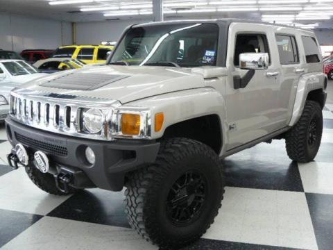 Used 2006 Hummer H3 For Sale Stock 1681 Dealerrevs Dealer
