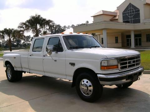 F350 Dually For Sale >> Used 1997 Ford F350 Xlt Crew Cab Dually For Sale Stock A30921