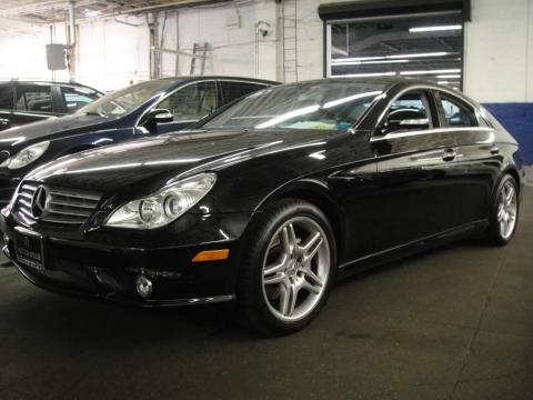 Used 2006 mercedes benz cls 500 for sale stock amg for Mercedes benz dealer northern blvd