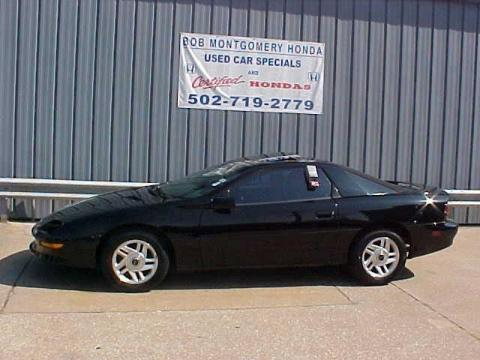used 1994 chevrolet camaro coupe for sale stock h92436a. Cars Review. Best American Auto & Cars Review