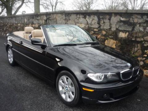 used 2005 bmw 3 series 325i convertible for sale stock 14021 dealer car ad. Black Bedroom Furniture Sets. Home Design Ideas