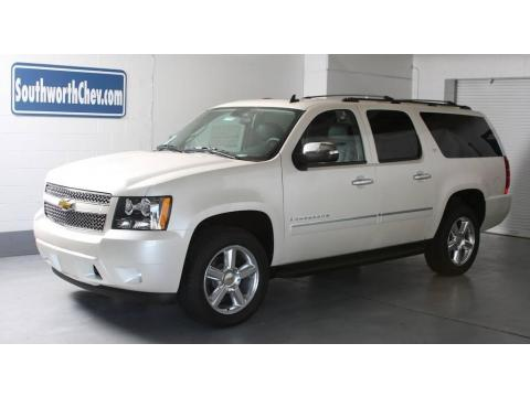 new 2009 chevrolet suburban ltz 4x4 for sale stock. Black Bedroom Furniture Sets. Home Design Ideas