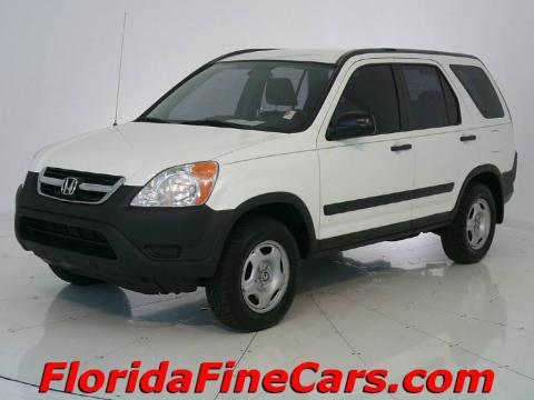 used 2004 honda cr v lx for sale stock ca8098 dealer car ad 1647426. Black Bedroom Furniture Sets. Home Design Ideas