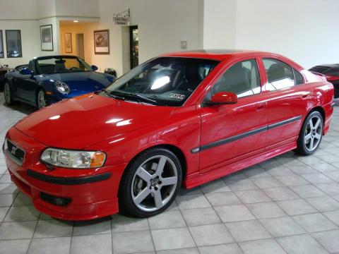 Used 2004 Volvo S60 R AWD for Sale - Stock #U1334T1T1 ...