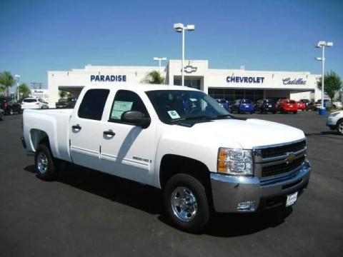 summit white chevrolet silverado 2500hd lt crew cab click to enlarge. Cars Review. Best American Auto & Cars Review