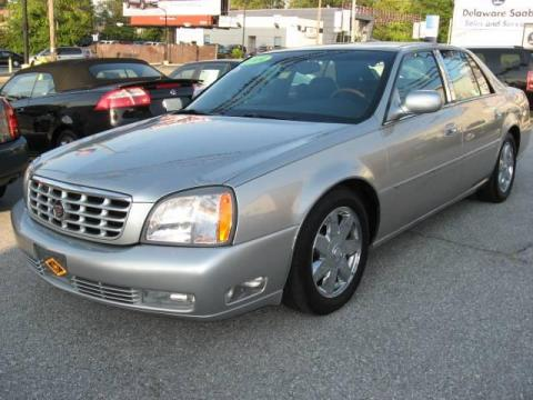 Used 2004 Cadillac DeVille DTS for Sale - Stock #CD9256A ...