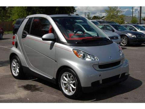 2009 smart car fortwo passion