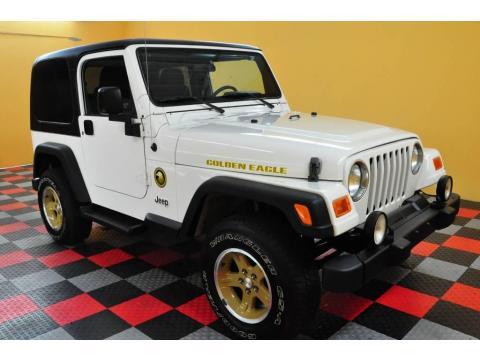 used 2006 jeep wrangler sport 4x4 golden eagle for sale stock 724335. Black Bedroom Furniture Sets. Home Design Ideas