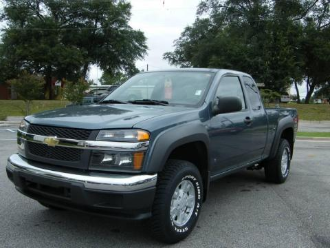 used 2006 chevrolet colorado z71 extended cab 4x4 for sale stock cp954b. Black Bedroom Furniture Sets. Home Design Ideas