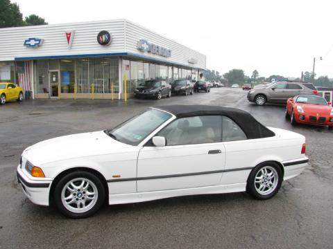 used 1997 bmw 3 series 328i convertible for sale stock 9092a dealer car ad. Black Bedroom Furniture Sets. Home Design Ideas
