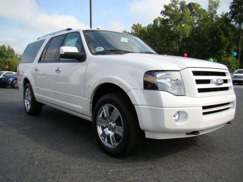 new 2010 ford expedition el limited 4x4 for sale stock f10054 dealer car. Black Bedroom Furniture Sets. Home Design Ideas