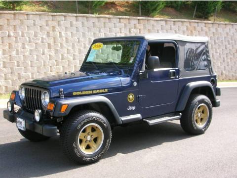 used 2006 jeep wrangler sport 4x4 golden eagle for sale stock p1107 dealer. Black Bedroom Furniture Sets. Home Design Ideas