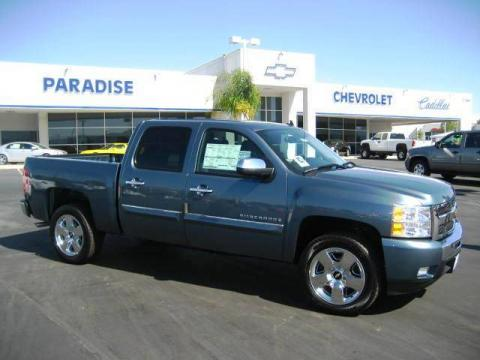 new 2009 chevrolet silverado 1500 lt crew cab for sale stock t09466. Cars Review. Best American Auto & Cars Review