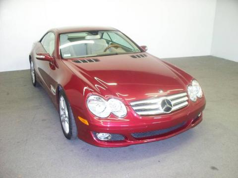 Used 2008 mercedes benz sl 550 roadster for sale stock for John sisson mercedes benz