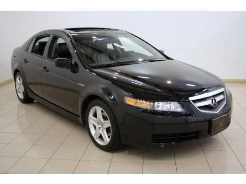 Used Acura TL For Sale Stock P DealerRevscom - Acura tl 2006 for sale