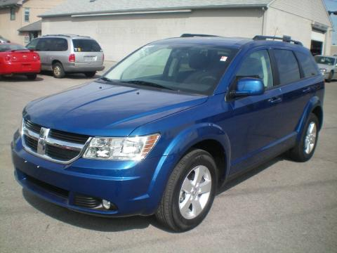Coat 2010 Dodge Journey
