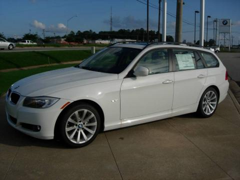 new 2009 bmw 3 series 328i sport wagon for sale stock. Black Bedroom Furniture Sets. Home Design Ideas