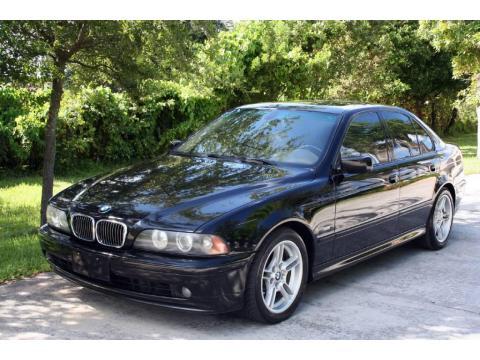 used 2002 bmw 5 series 540i sedan for sale stock m74500 dealer car ad. Black Bedroom Furniture Sets. Home Design Ideas