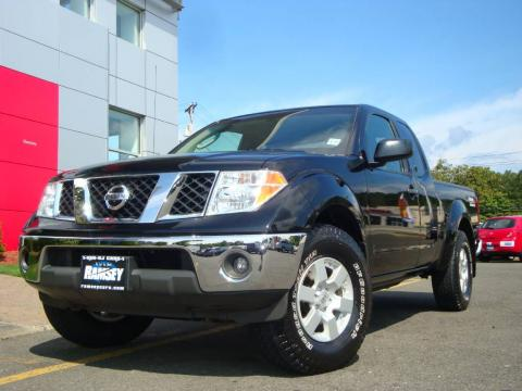 used 2005 nissan frontier nismo king cab 4x4 for sale. Black Bedroom Furniture Sets. Home Design Ideas