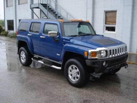 Used 2006 hummer h3 for sale stock h270603 dealerrevs for Bureau of motor vehicles bloomington indiana