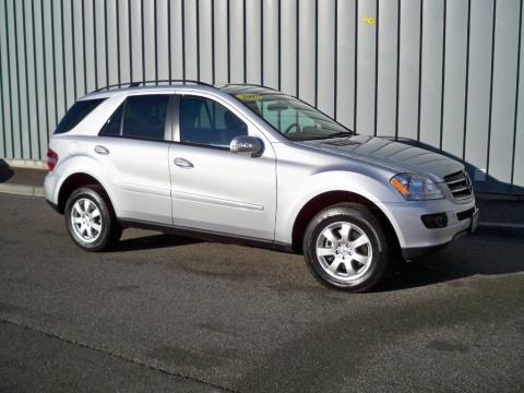 Used 2007 mercedes benz ml 320 cdi 4matic for sale stock for Mccurley mercedes benz