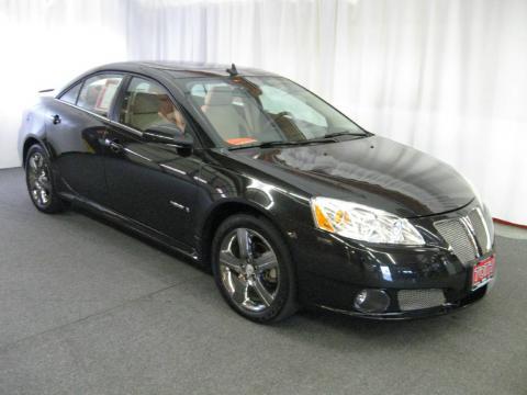 used 2009 pontiac g6 gxp sedan for sale stock 5730. Black Bedroom Furniture Sets. Home Design Ideas