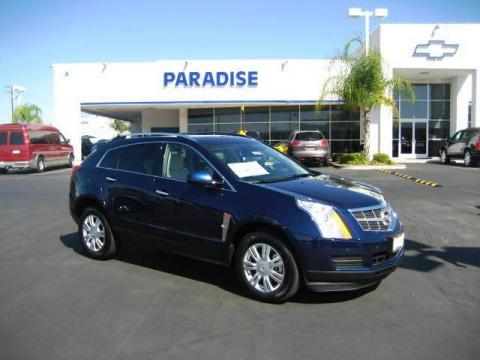 new 2010 cadillac srx v6 for sale stock b10006. Cars Review. Best American Auto & Cars Review
