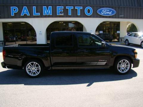 used 2006 chevrolet colorado xtreme crew cab for sale stock 000c2323. Black Bedroom Furniture Sets. Home Design Ideas
