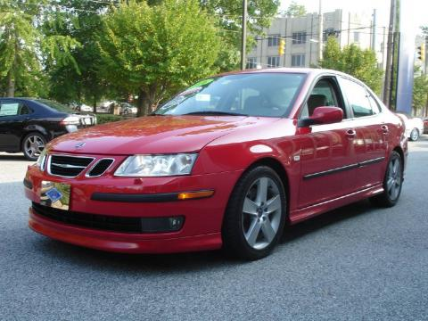 used 2006 saab 9 3 aero sport sedan for sale stock. Black Bedroom Furniture Sets. Home Design Ideas