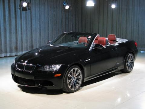 Used 2008 Bmw M3 Convertible For Sale Stock 330032 Dealerrevs