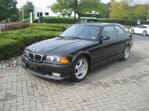 Lawrenceville Used Porsche >> Used 1999 BMW M3 Coupe for Sale - Stock #P90096B ...