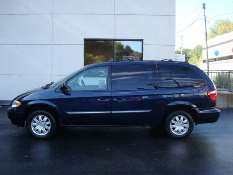 used 2006 chrysler town country touring for sale stock t10379a. Cars Review. Best American Auto & Cars Review
