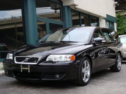 used 2007 volvo v70 r awd for sale stock 4001 dealer car ad 19370694. Black Bedroom Furniture Sets. Home Design Ideas